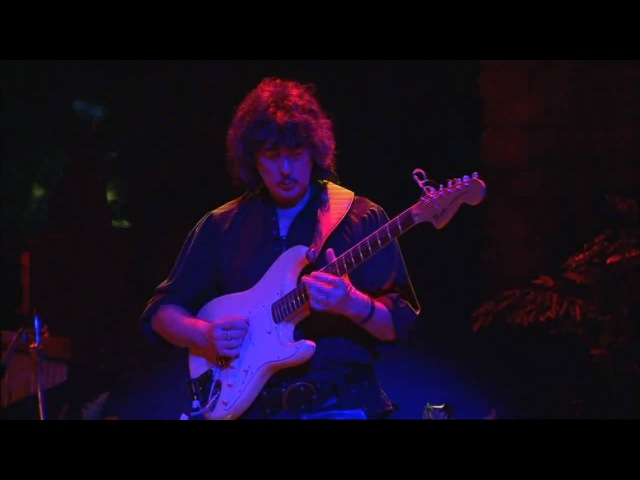 Blackmore's Night - St. Theresa (Live in Paris 2006) HD