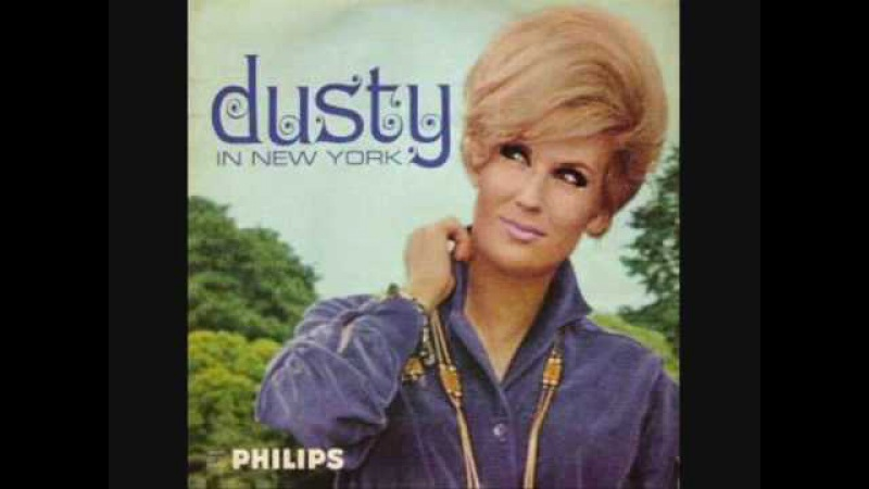 I Only Want to Be with You Dusty Springfield