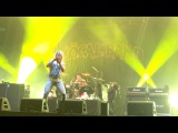 Pour Some Sugar on Me(Def Lepard  Cover) - The Local Band 151011 LOUDPARK in Japan Live