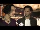 Interview with Marts Smolko, LAT and Jevgenijs Suvorovs, LAT