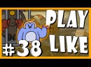 38 Play like URSA Dota 2 Animation