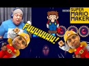 F %KING BEST LEVELS YET! [YOUR LEVELS!] [SUPER MARIO MAKER] [ 07]