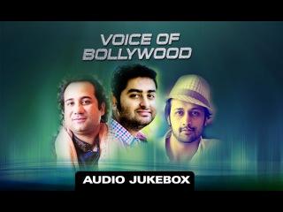 Soulful Songs of Rahat, Arijit & Atif | Audio Jukebox