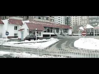 В Мариуполе убийство Криминального Авторитета новости криминала 1998 год .Ваня Хан.Лихие 90 е