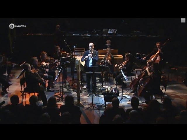 Vivaldi - Vier Jaargetijden | Four seasons | Quattro Stagioni - Erik Bosgraaf (Blokfluit | Flute)