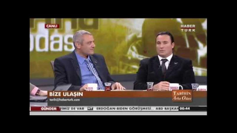 Tarihin Arka Odası:Attila Han, Türkler, Macarlar ve Turan(Ural-Altay) Halkları(Dr.András Zsolt Bíró)