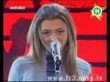 Алина Астровская  Не с тобой (cольное выступление)