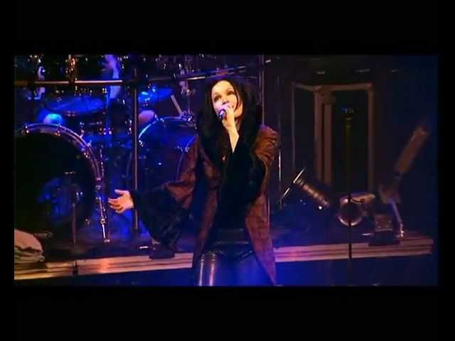Nightwish - From Wishes To Eternity [FULL DVD]