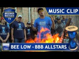 Bee Low feat. Beatbox Battle Allstars - The Maniac Orchestra