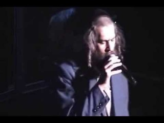 Late Night in Zion (with verse from Shema) - Matisyahu - acoustic