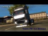 ETS2 Обзор модов : Volvo FH the Xtreme
