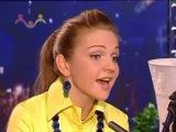 Марина Девятова - Осенняя роса (2011 муз. Играф Йошка - ст. Юрия Михайловича Гарина)