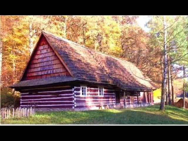 Ой, верше, мій верше | Ukrainian | Lemko folk song | Аничка