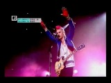 30 Seconds to Mars - A Beautiful Lie &amp This Is War (Live @ Rock Am Ring 2010)