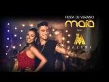 MAIA Feat Maluma - Fiesta De Verano (COVER AUDIO)