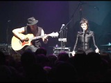 """Nico Vega- """"Bang Bang"""" & """"Wooden Dolls"""" acoustic LIVE at the Fillmore in Detroit on March 1, 2013"""