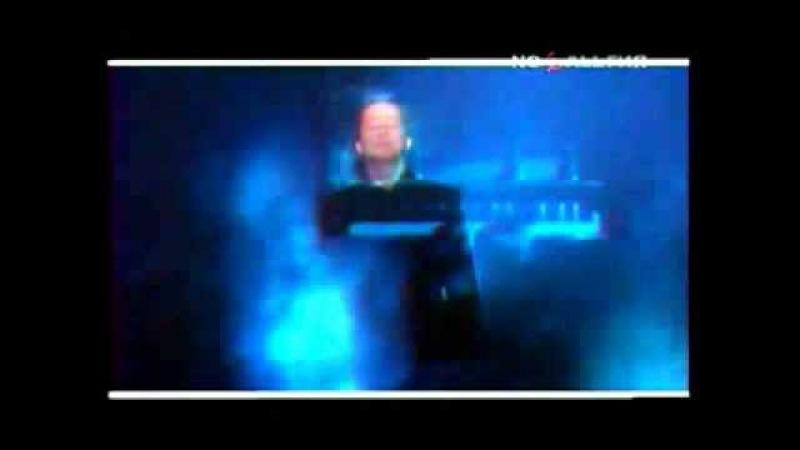 Андрей Мисин - Свеча и меч