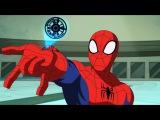 Великий Человек-паук - Железный Осьминог - Сезон 1, Серия 22