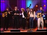 Earl Scruggs, Ricky Skaggs, Travis Tritt, Vince Gill, Jerry Douglas - Bluegrass Celebration 2002
