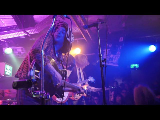 Les Grys-Grys : Garageville 2015 (Part 2)