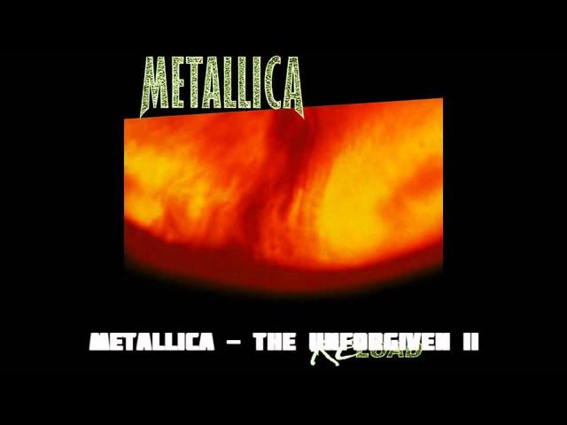 Metallica - The Unforgiven I II III