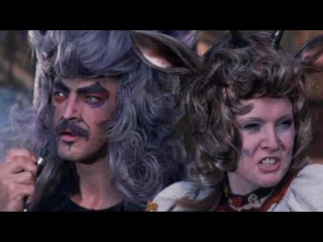 Mama Rock'n'Roll Wolf 1976