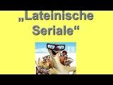 Подарок любимому учителю немецкого языка. Латинский сериал.
