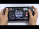 JXD S7800b Review-Resident Evil 4 Gameplay/Walkthrough for Game Console Part 8