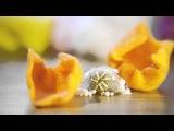 Felt Poppy Flower Tutorial / Мак из войлока. Happy Video.