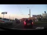 Три аварии в Сипайлово