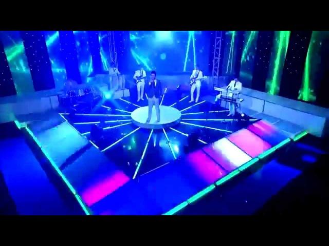 Azat Donmez - Asman Sana (remix)[2014]FullHD