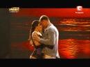 Duo Flame - Ukraine Got Talent 5 Final (acrobatic duo)