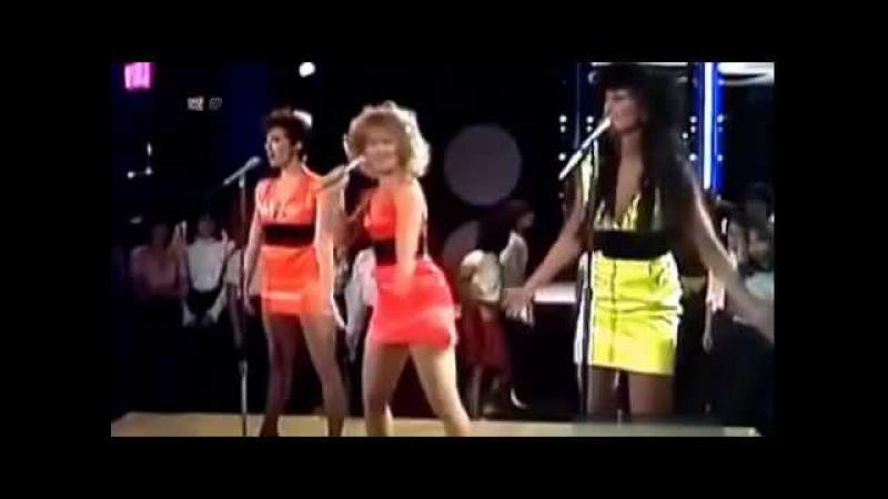 The Flirts - Passion [www.italo-disco.net]