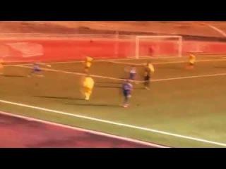 финт радуга в футболе vine by DJ_Lexa