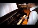 Taeyang - Wedding Dress Piano Cover HD