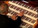 Изумительно красивая игра на органе