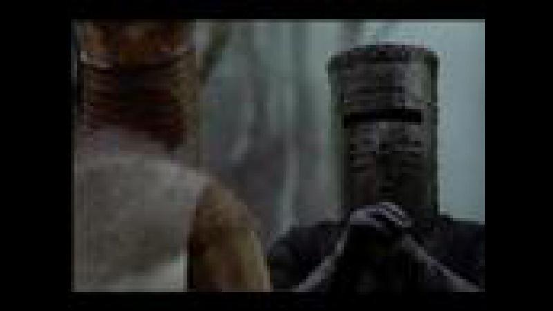 Monty Python-The Black Knight