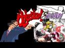 [Ace Attorney x Touhou] Gyakuten Saiban: Danzai!! - Objection Overruled