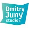Дизайн-студия Juny. Самара (логотипы, реклама)