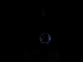 Лазерное видео быль о Кунгурской Ледяной пещере...