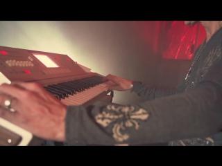 VANDEN PLAS - Stone Roses Edge 2015