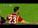 Mersin İdman Yurdu - Galatasaray (12 Mayıs 2015) İkinci Yarı Full Kayıt @AlkanGS57