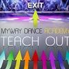 Dance Centre Myway - Официальная группа