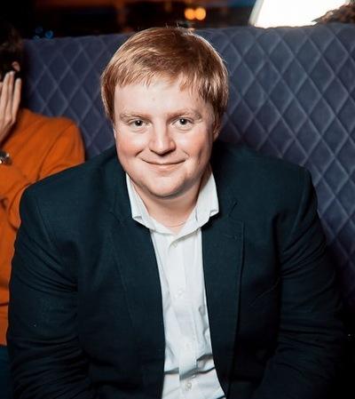 Максим Крупа