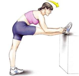как быстро похудеть видео уроки упражнения