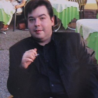 Игорь Малый