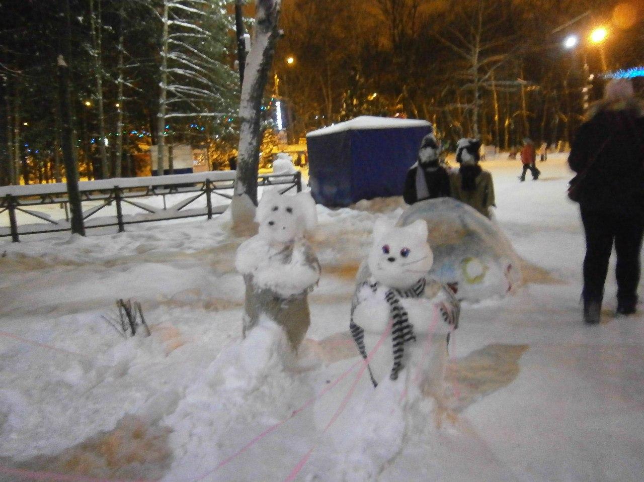 Картинки зима дети с надписями