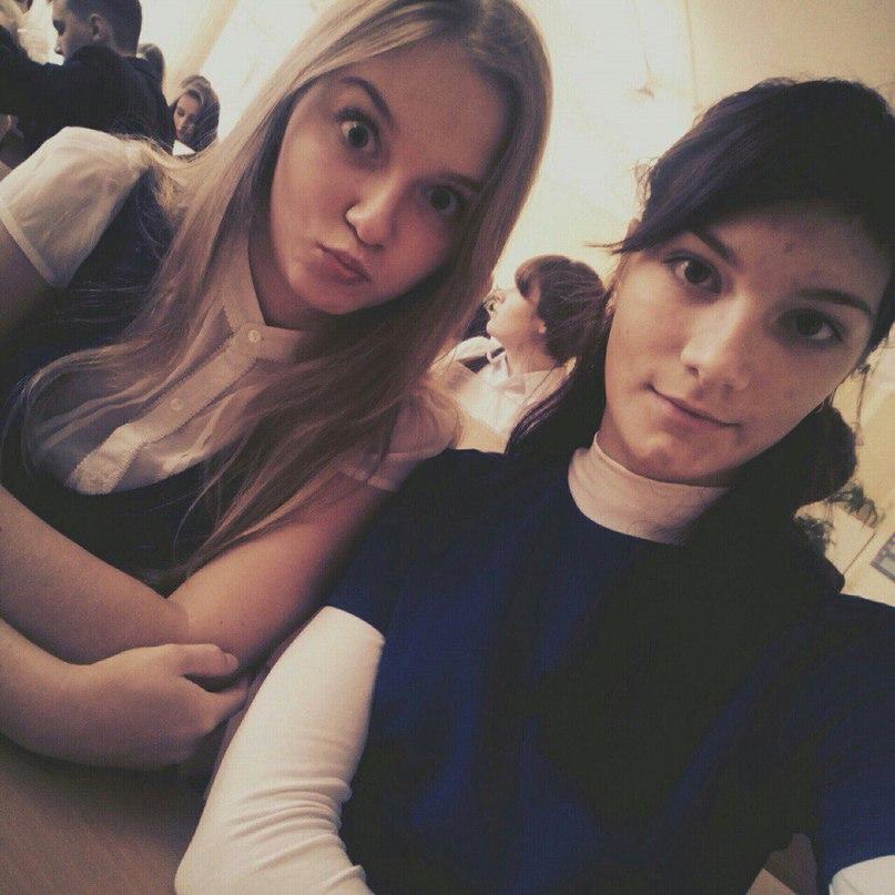 Мария Ширинкина   Нижний Новгород