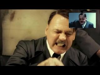 webm Hitler