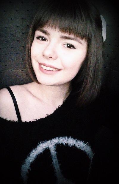 Даша Арефьева